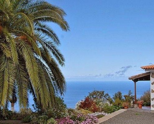 La Palma Vakantiehuizen