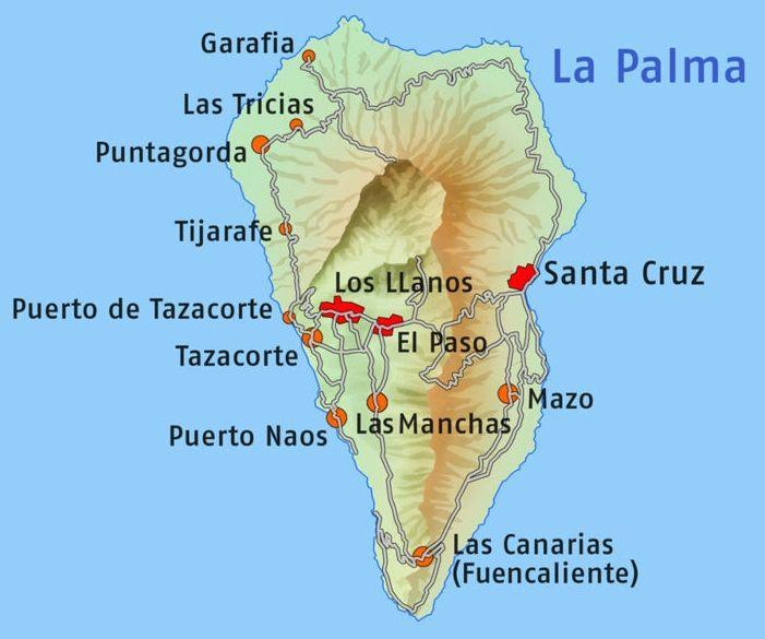 La Palma eiland  Wikipedia
