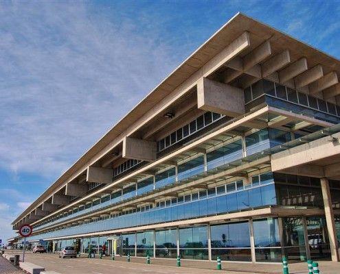 La Palma vliegveld