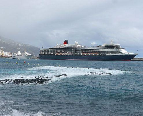queen-elisabeth-cruiseschip-santacruzdelapalma