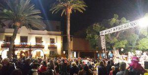 la palma oudejaarsavond