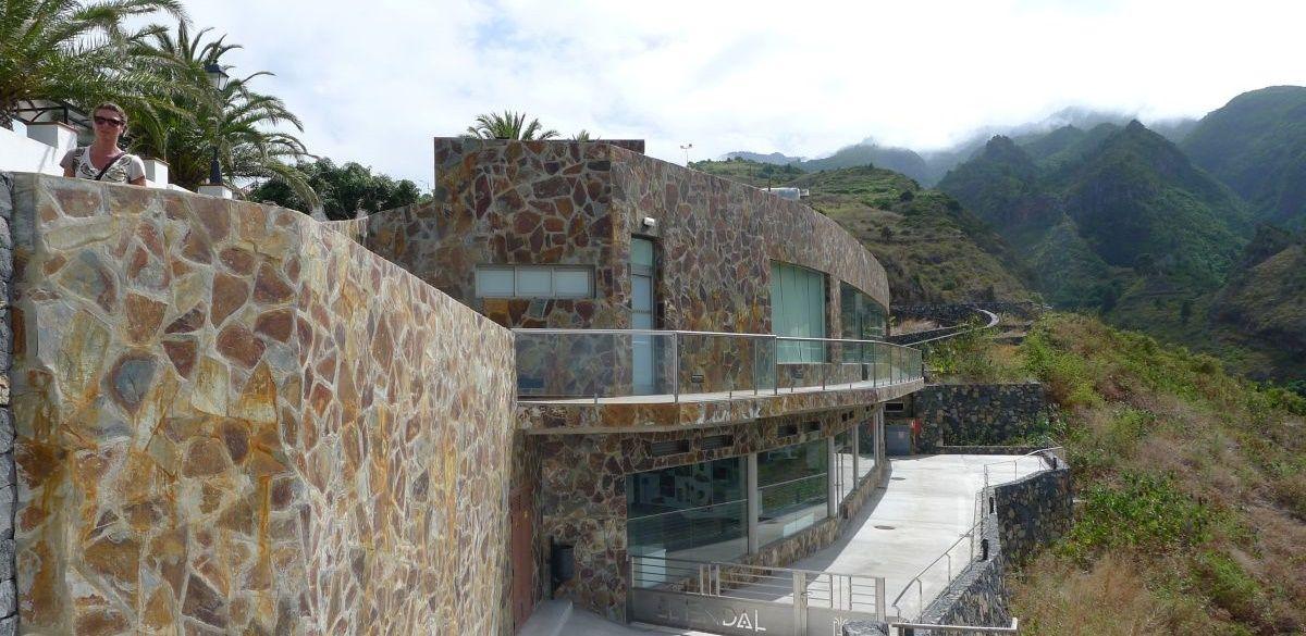Museum Tendal al jaren gereed voor de opening.