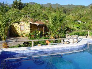 Vakantiehuis La palma