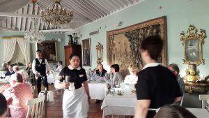 Restaurant El Sitio La Palma