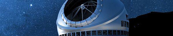 TMT telescoop