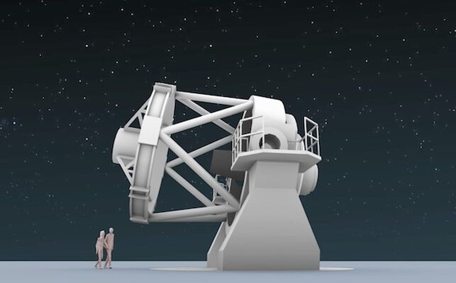 New-Robotic-Telescope-NRT_LaPalma