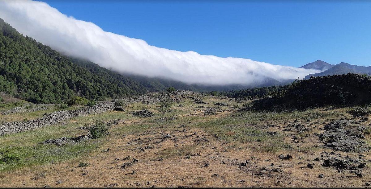 Droogte La Palma