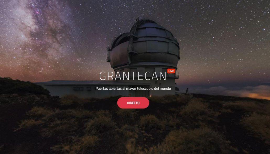 grantecan website
