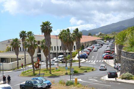 ziekenhuis la palma