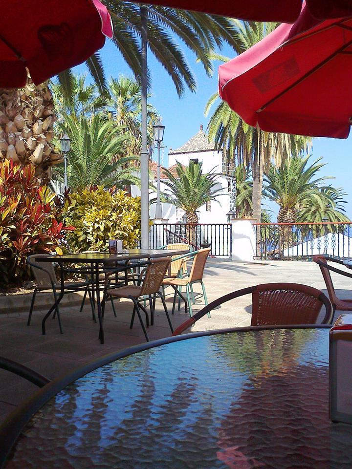 restaurant Placeta San Andres