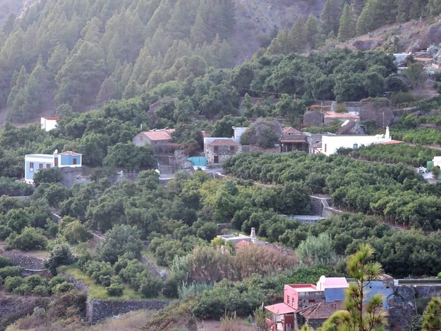 Hacienda de la Cura La Palma